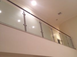 Glass Railings 2